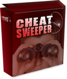CheatSweeper Catch Cheating System