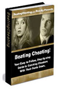 Beating Cheating: Expose a Cheater